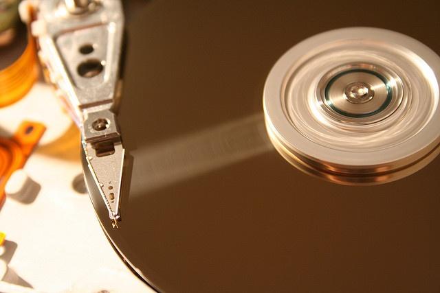 Seagate: 16 терабайт HDD через 18 месяцев