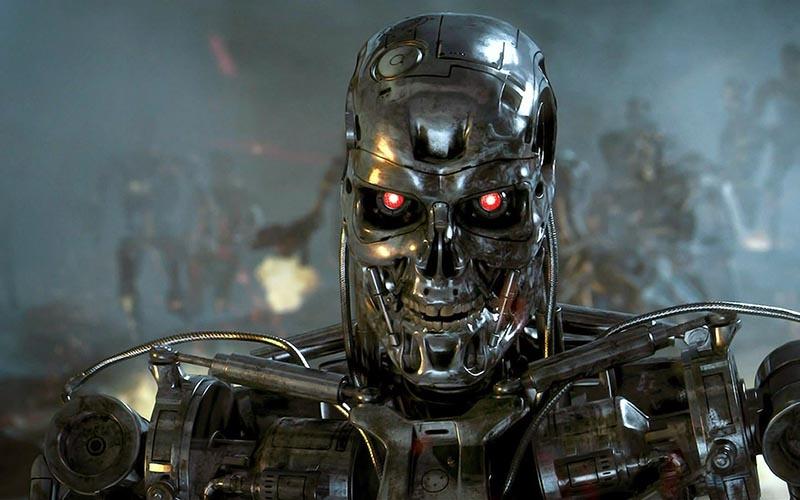 Роботы шагают через дебри. Почти как люди.