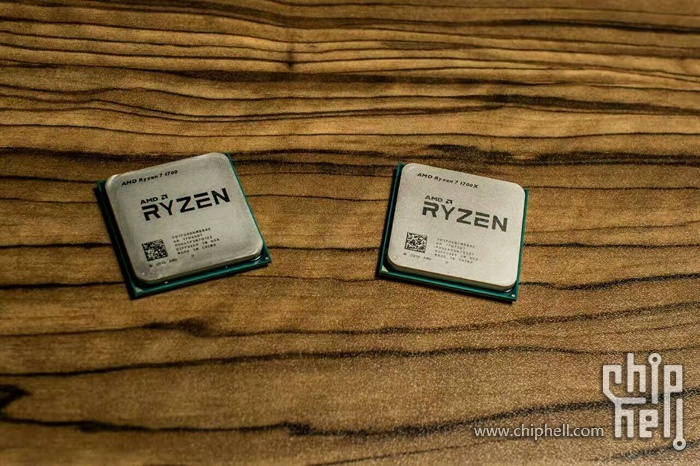 Новые тесты AMD Ryzen 7 vs Intel i7