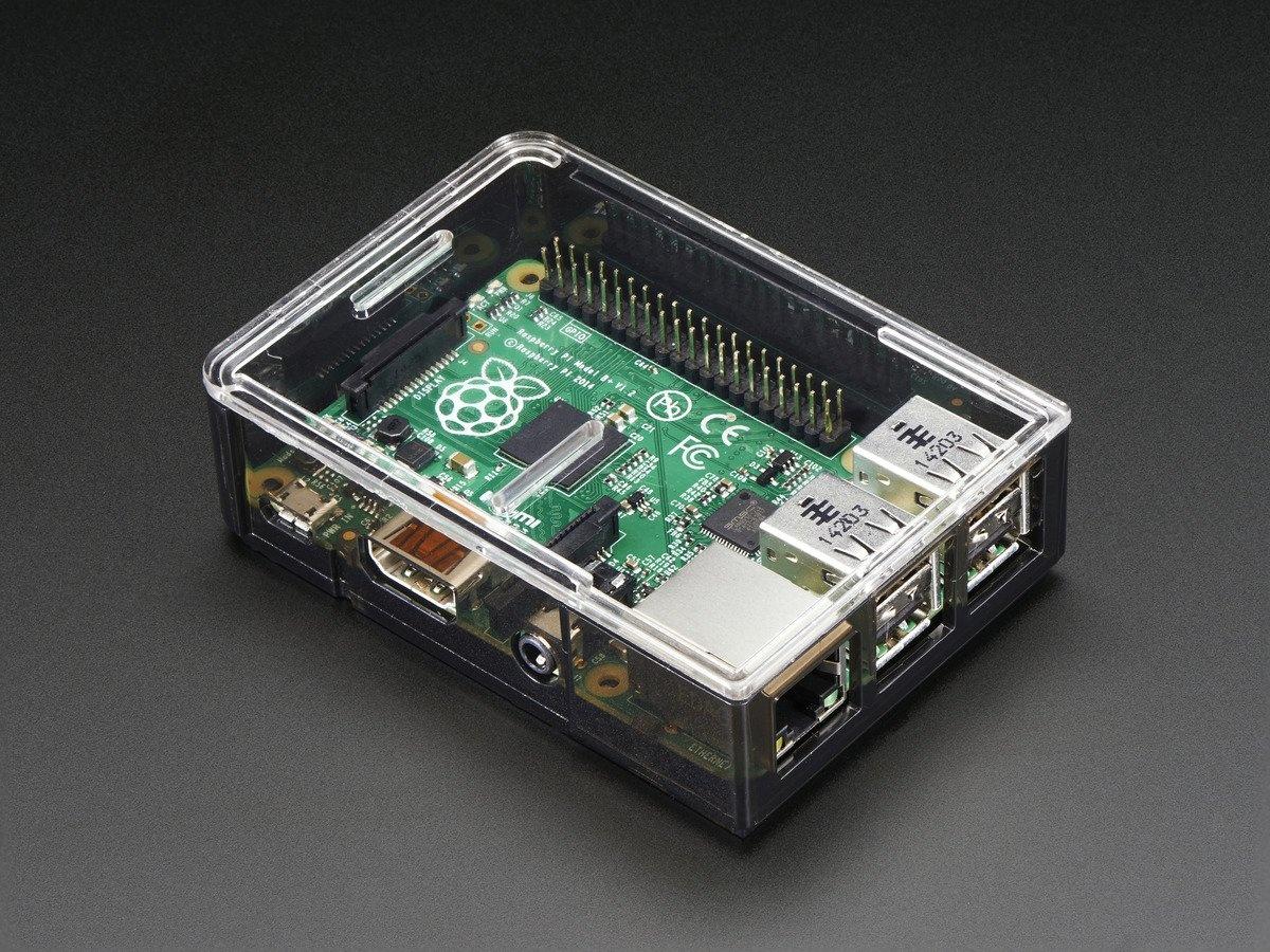 Как записать SD карту для Raspberry Pi