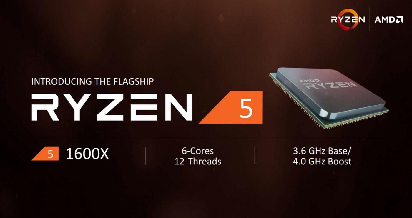 Ryzen 5 лучше, чем Intel Core i5