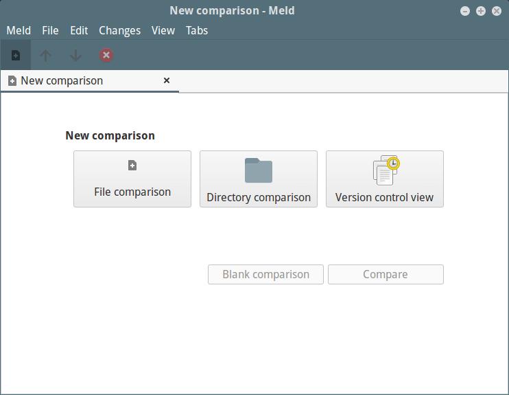 Чем сравнить две директории в Linux? С помощью Diff и Meld Tools