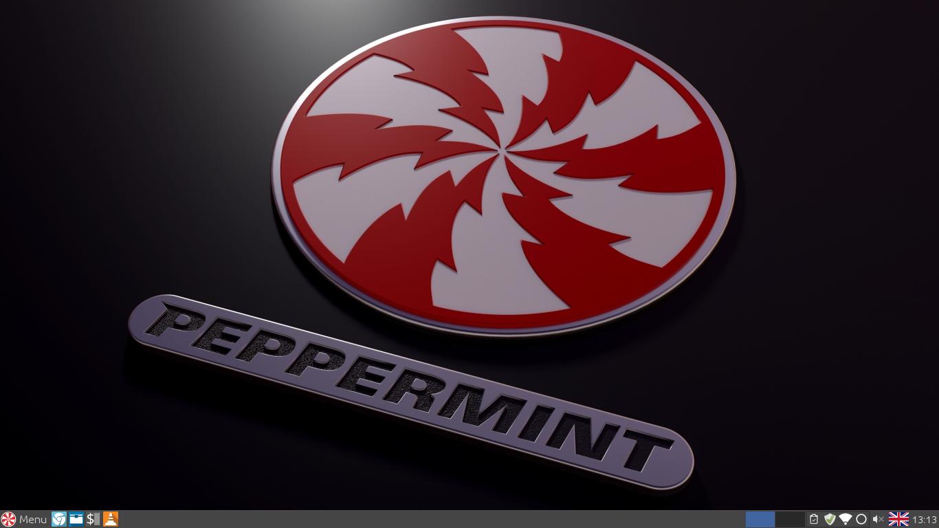 Интервью Марка Гривса СЕО Peppermint OS Linux
