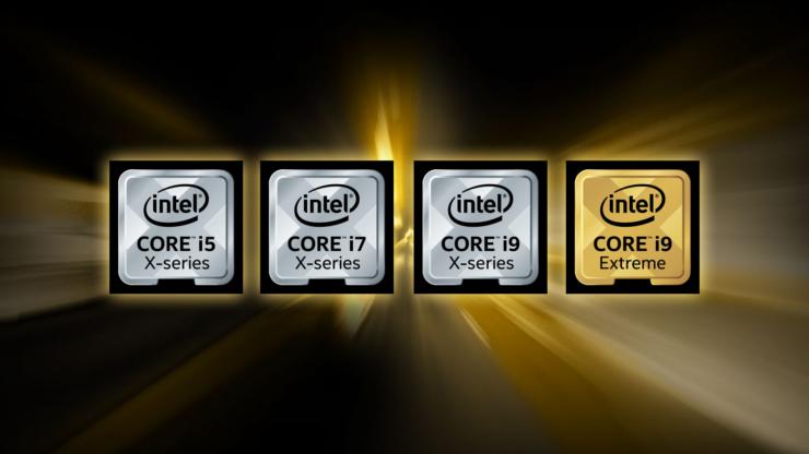 Появились характеристики процессора новинки от Intel Core i9-7920X