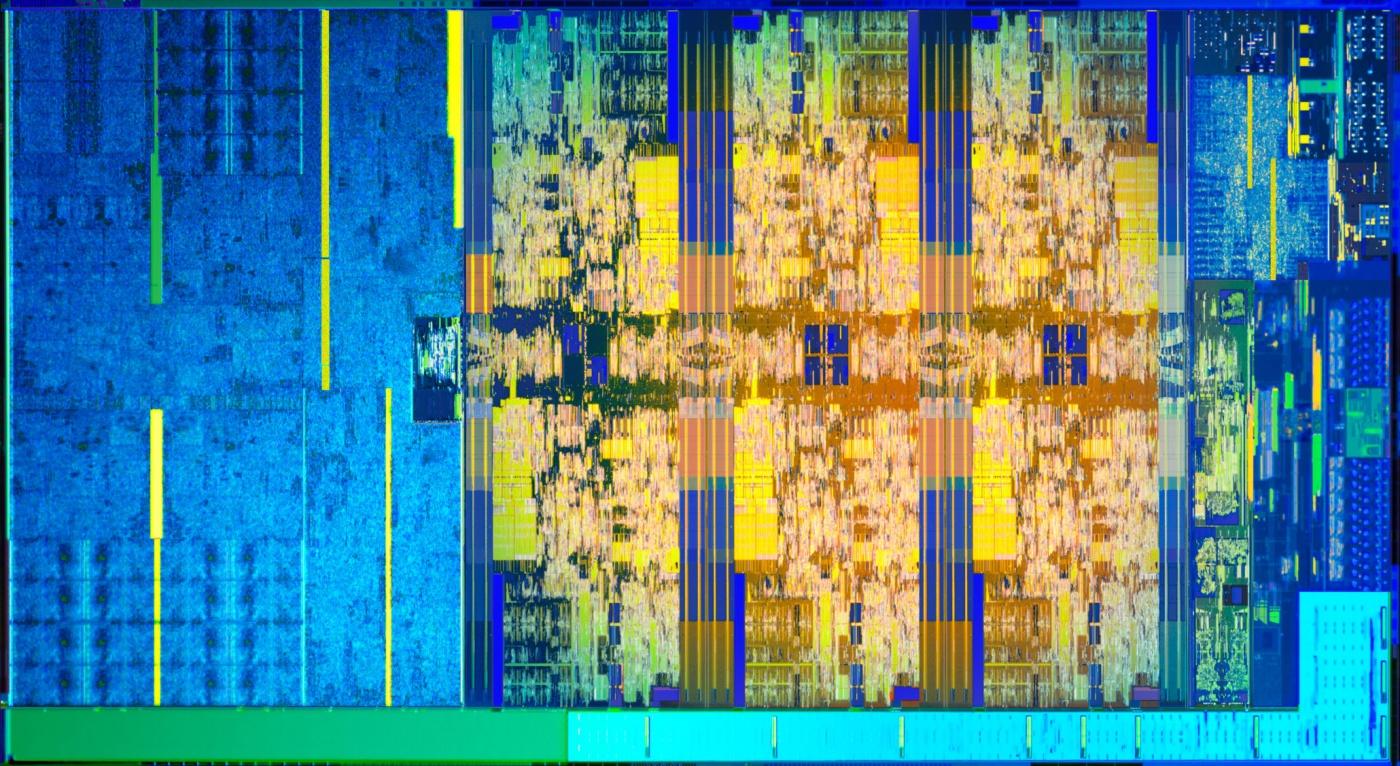 Intel представила новинку мобильный Coffee Lake Core i3-8130U процессор  и всё его семейство 10 нанометровых процессоров Cannonlake-U