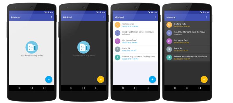 20+ Android приложений для прокачки скиллов разработчика, часть 1