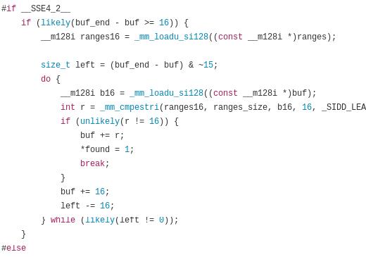Миллион запросов в секунду с Python