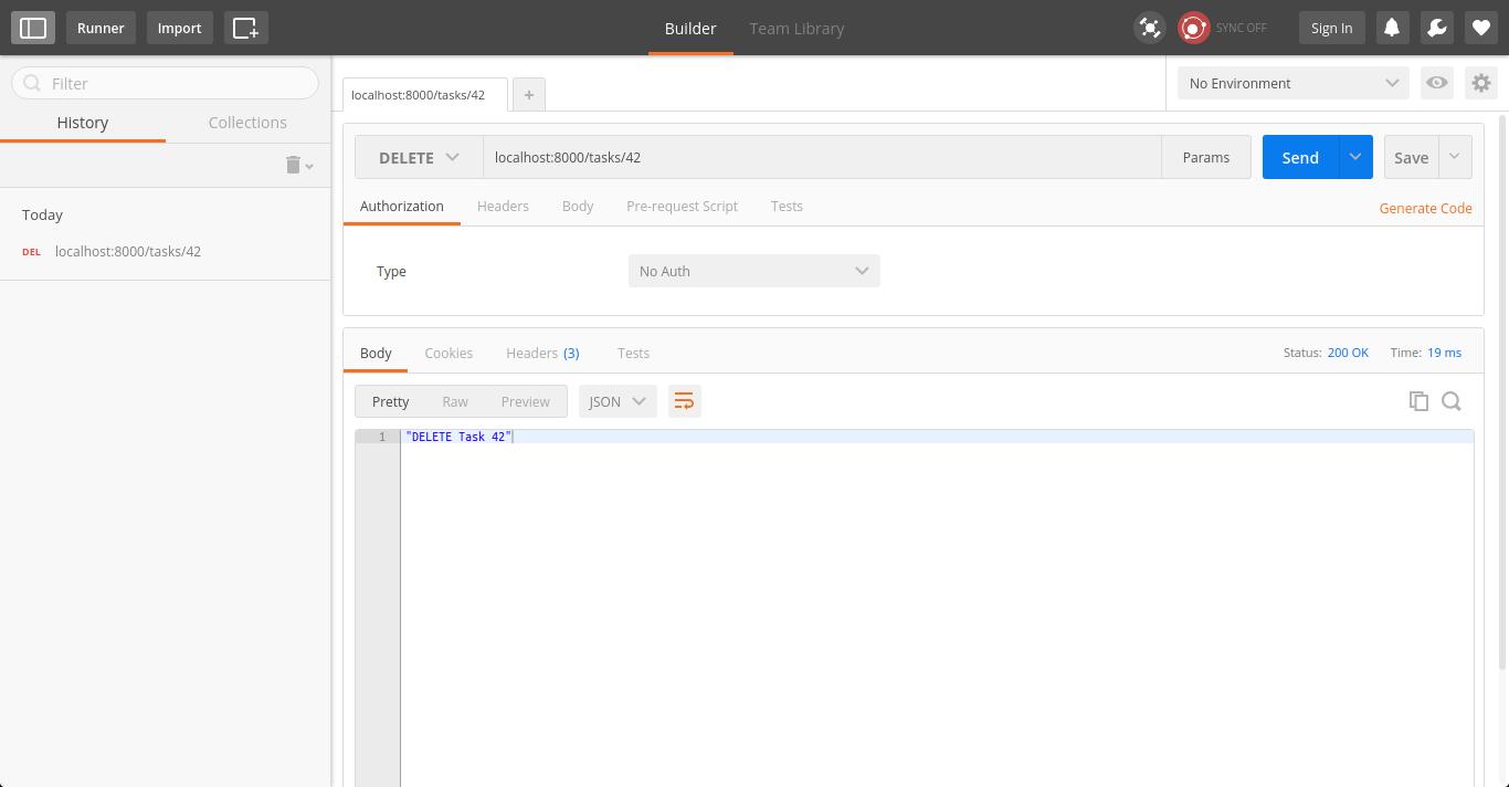 Создание одностраничного веб-приложения на Go, Echo и Vue