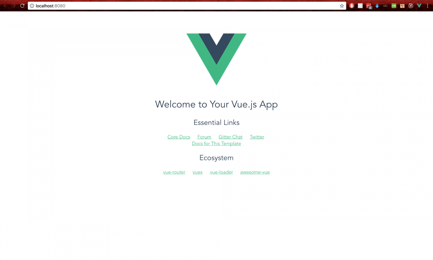 Создание списка задач с Vue.js