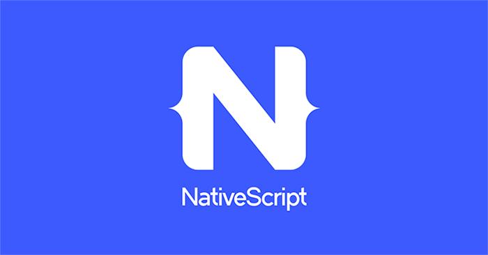 Предварительный релиз NativeScript 3.0