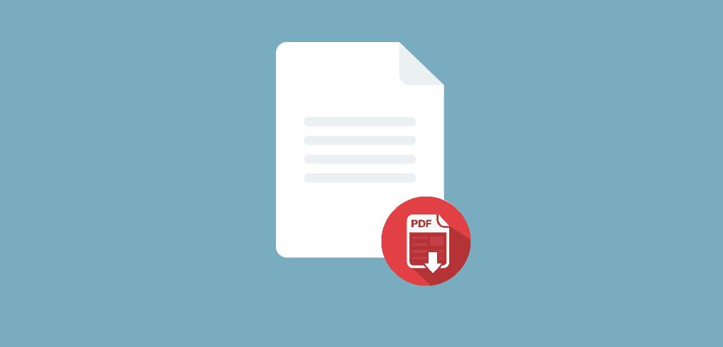 Создание PDF в Django с помощью WeasyPrint
