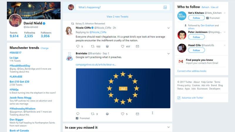 Почему RSS удобнее, чем Facebook и Twitter, для отслеживания новостей