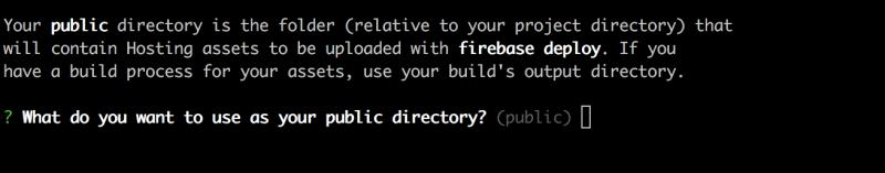 Hugo + Firebase: как быстро и бесплатно создать статический сайт