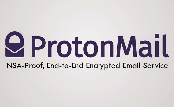 ProtonMail открывает свои двери для пользователей Tor