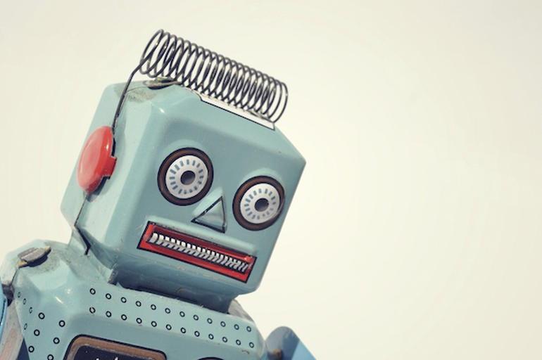 В Европе стартовала борьба за права роботов