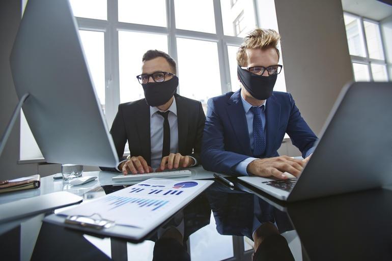 Киберпреступность Inc: Как банды хакеров превратились в крупный бизнес