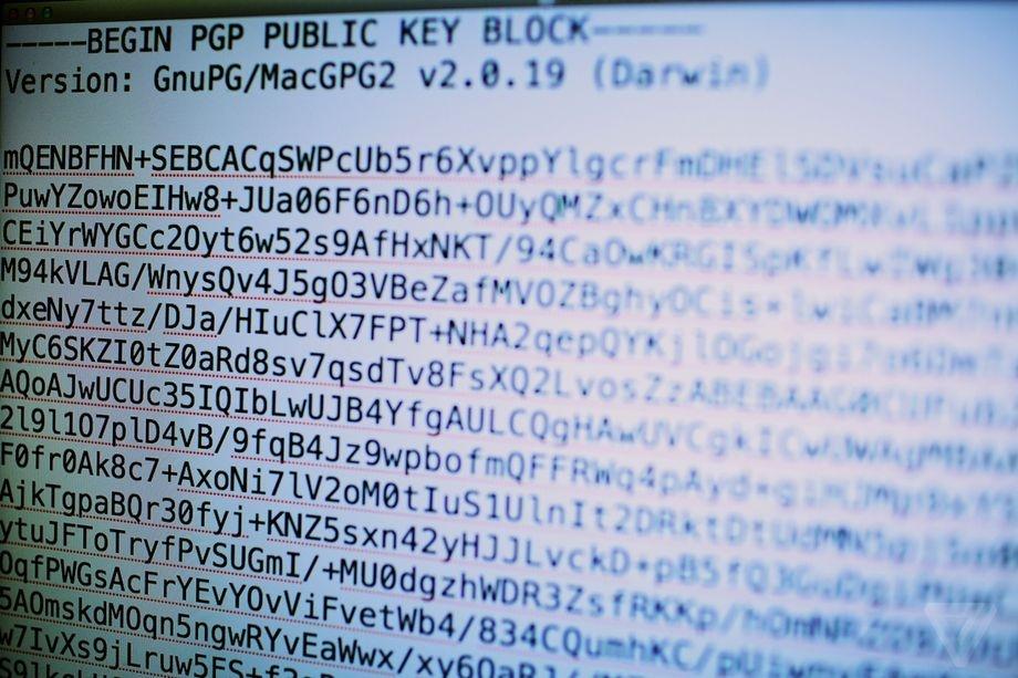 Почему не стоит  доверять новомодным криптографическим приложениям