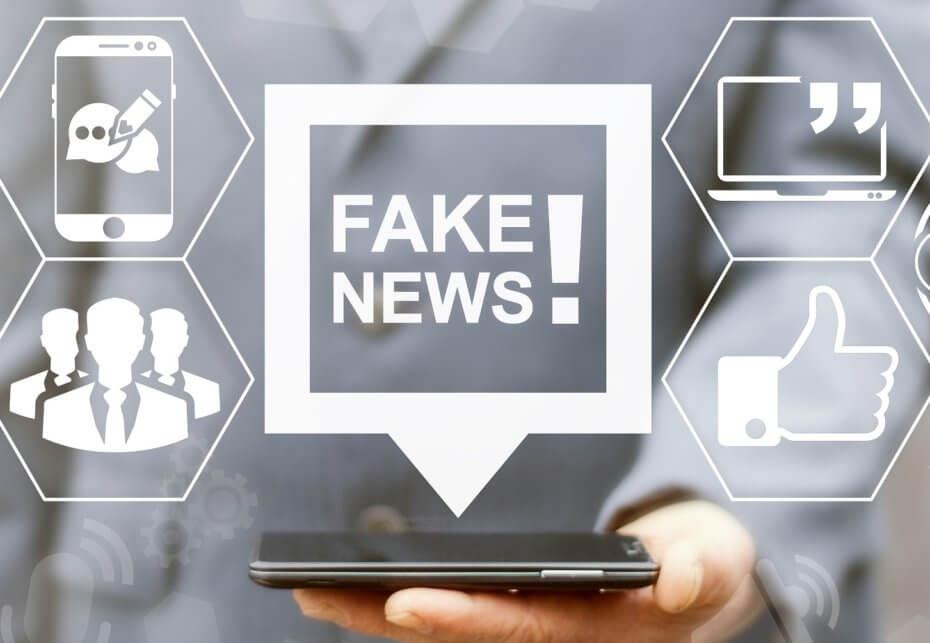 Сможет ли ИИ искоренить фейковые новости?