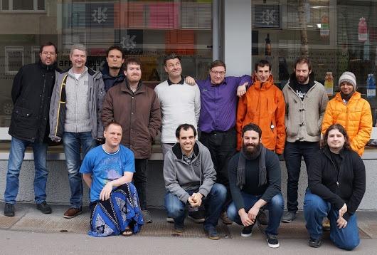 Группа разработчиков Plasma обсудила интеграцию с веб-браузером, комплект приложений и новые функции