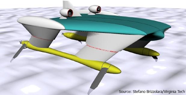Оборонно-проектировочная угадайка от DARPA