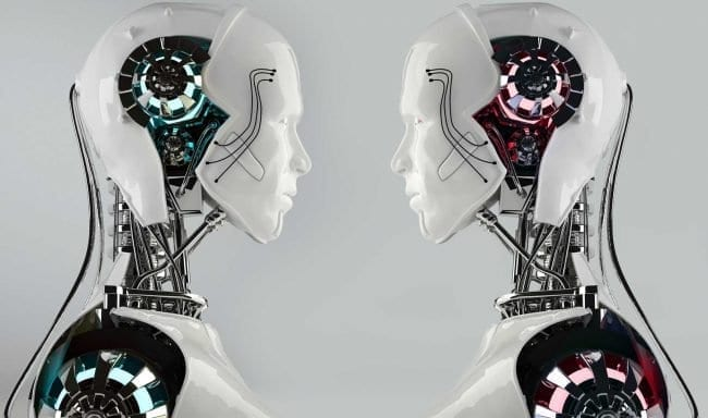 Четыре проблемы искусственного интеллекта, требующие решения