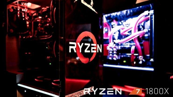 Обновление микрокода AMD Ryzen расширит поддержку памяти
