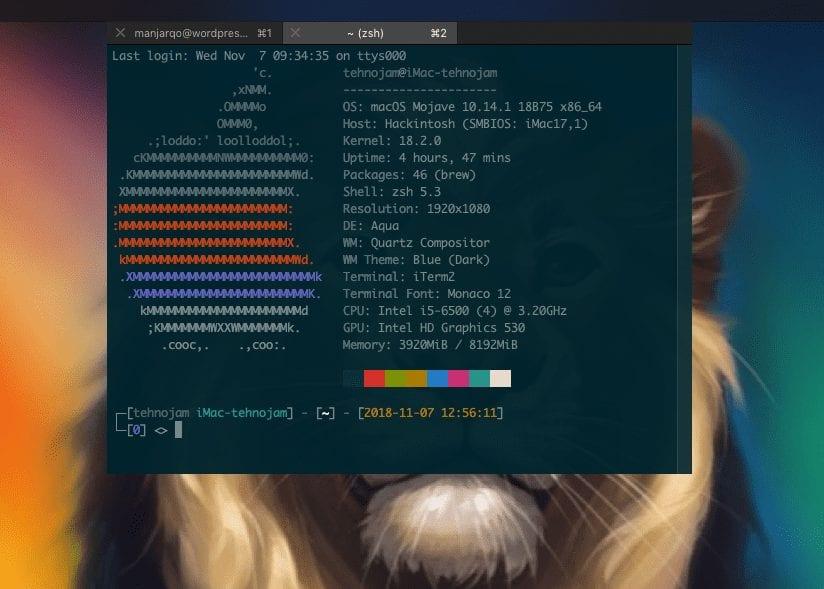 Моя подборка лучших open source приложений на Mac OS