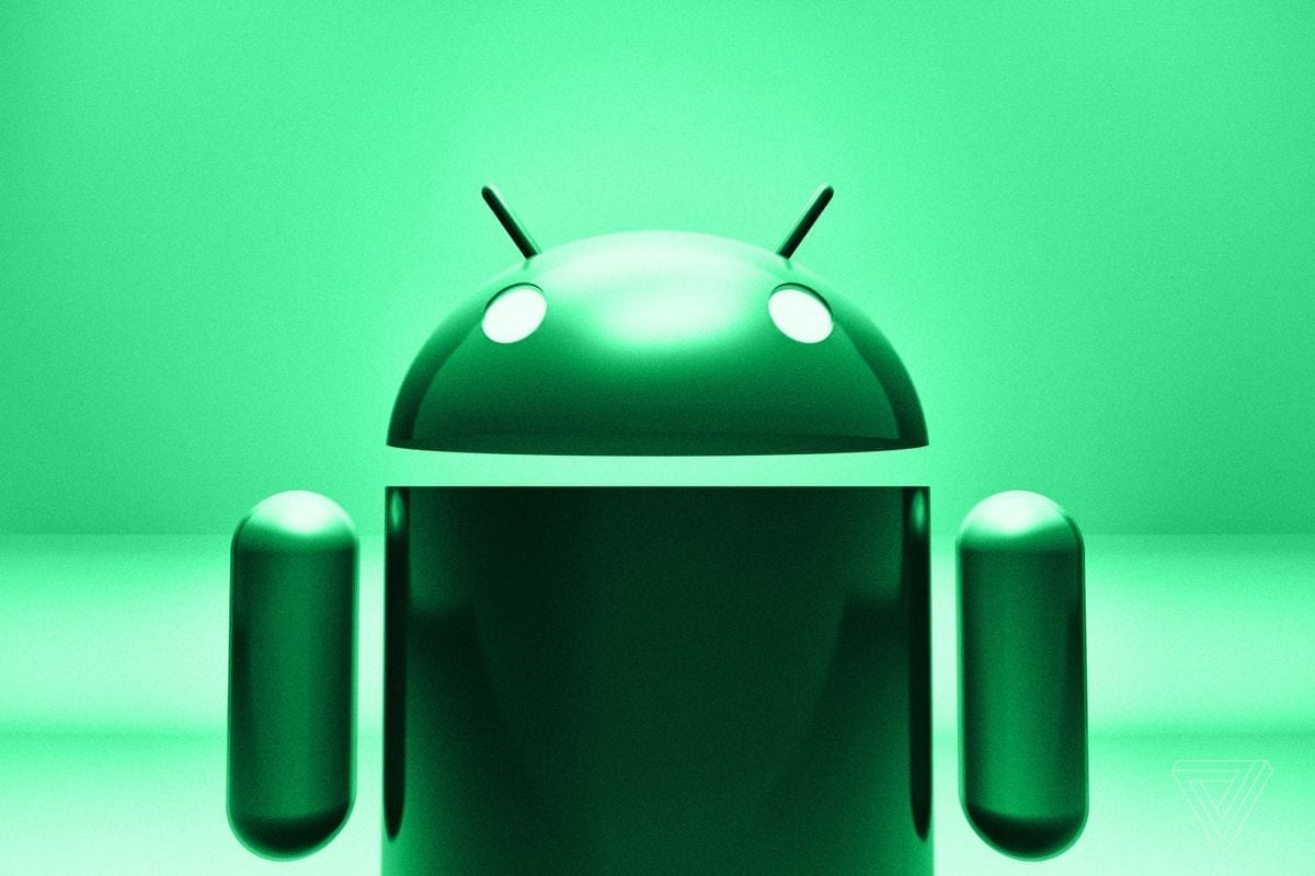 Еженедельный Android-дайджест #2
