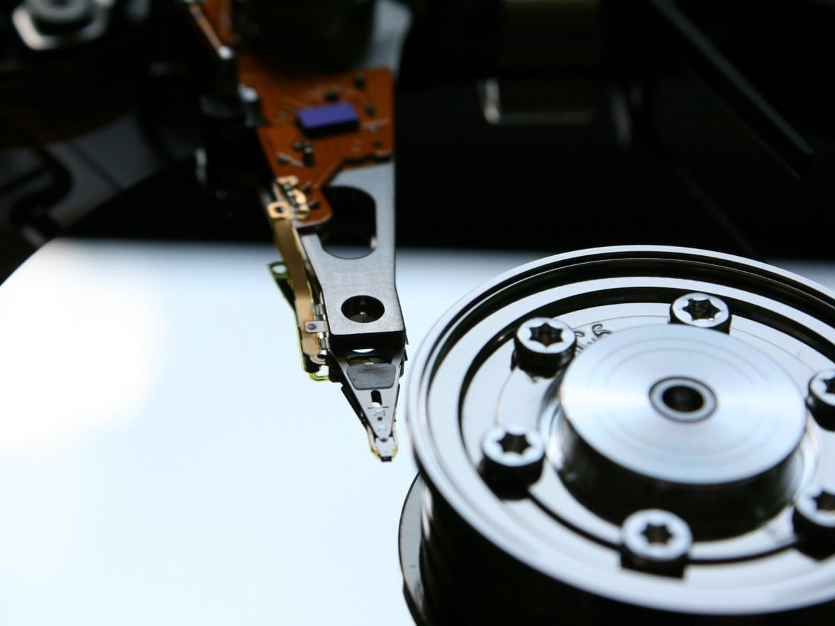 Устанавливаем ZFS в Linux