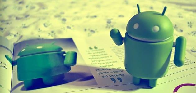 Еженедельный Android-дайджест #1