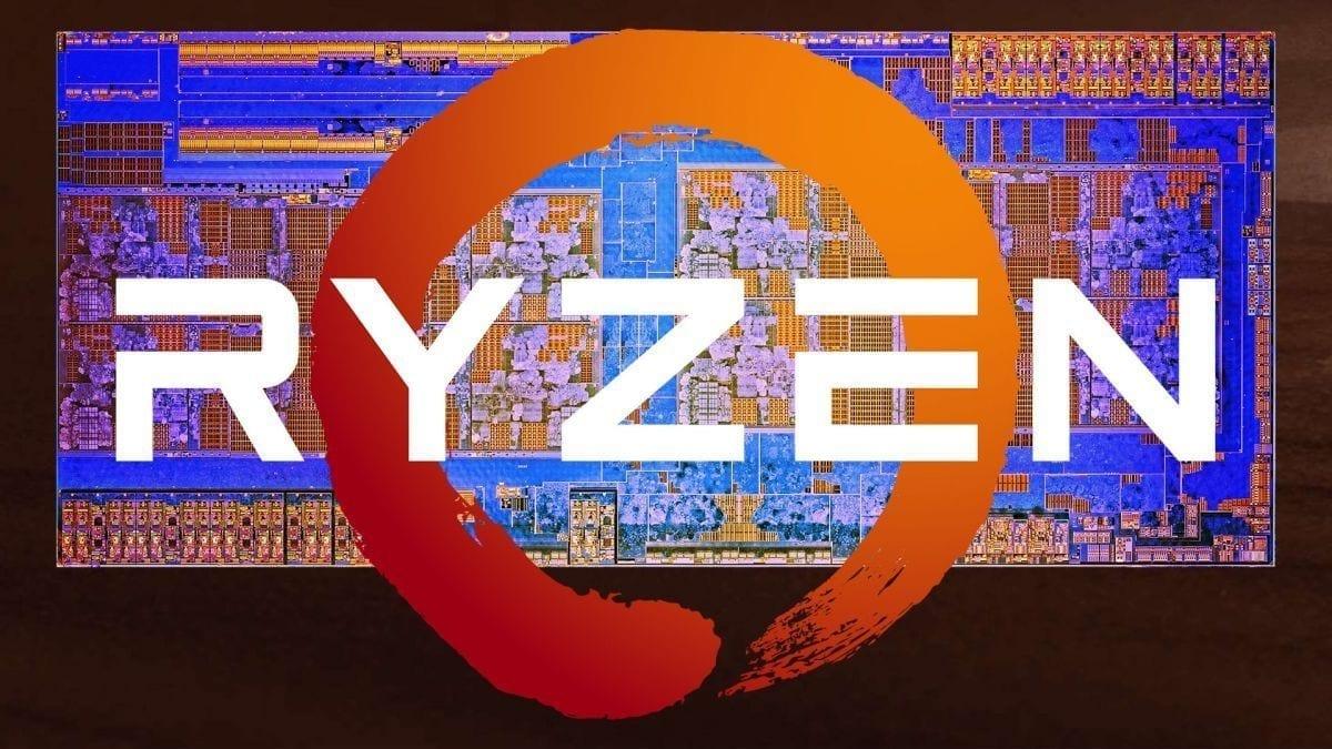 AMD Ryzen 7 1800x vs AMD FX 8350