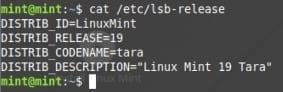 Как узнать версию Линукс?  Как узнать версию ядра Linux?